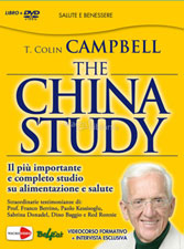 the china study dvd